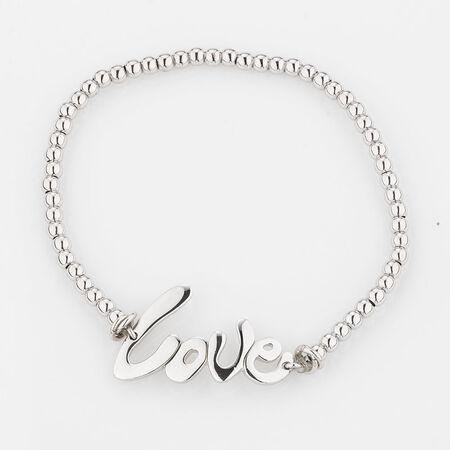 Online Exclusive - Bracelet in Sterling Silver