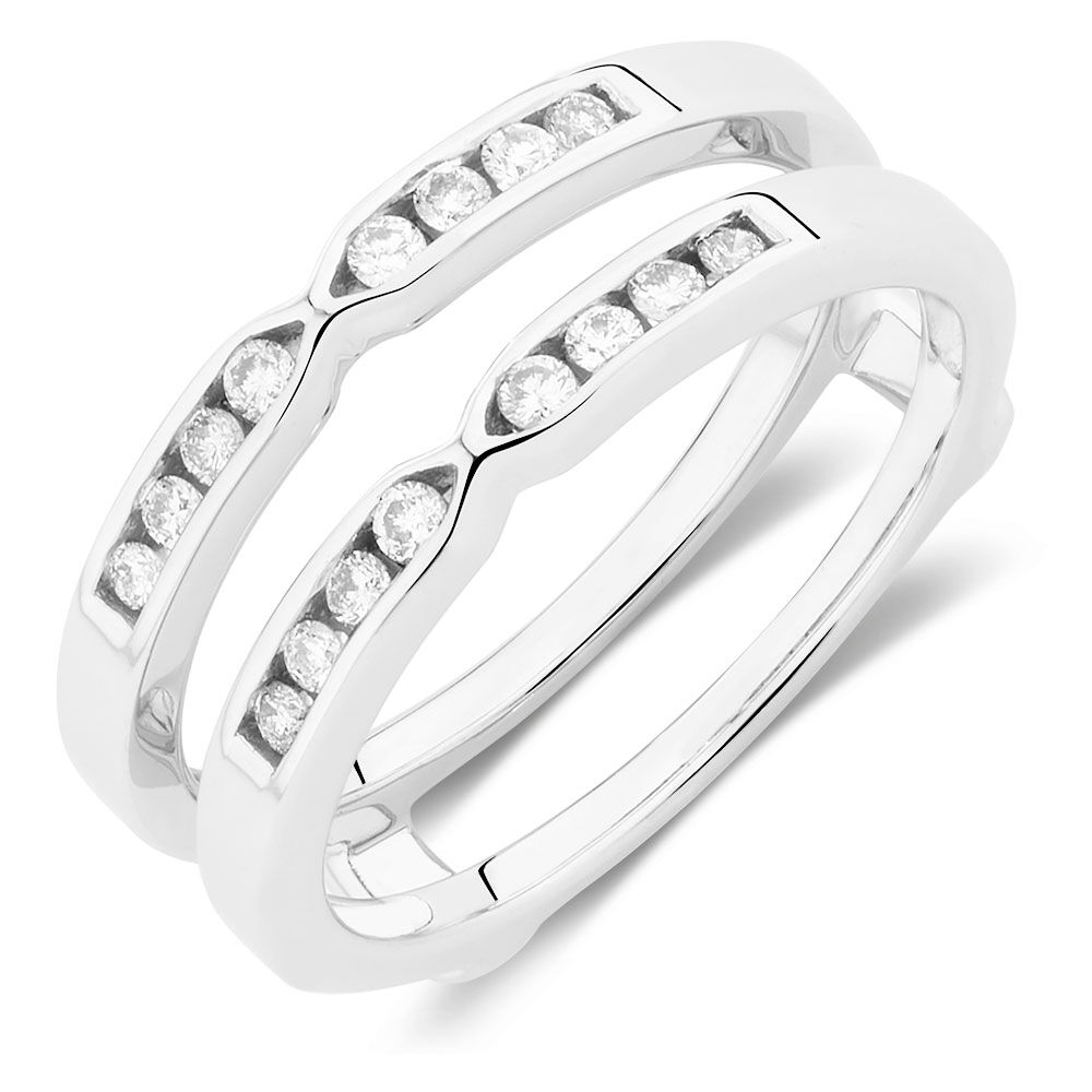 Diamond Solitaire Enhancers Michael Hill Jewelers