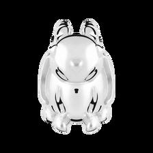 Sterling Silver Rabbit Charm