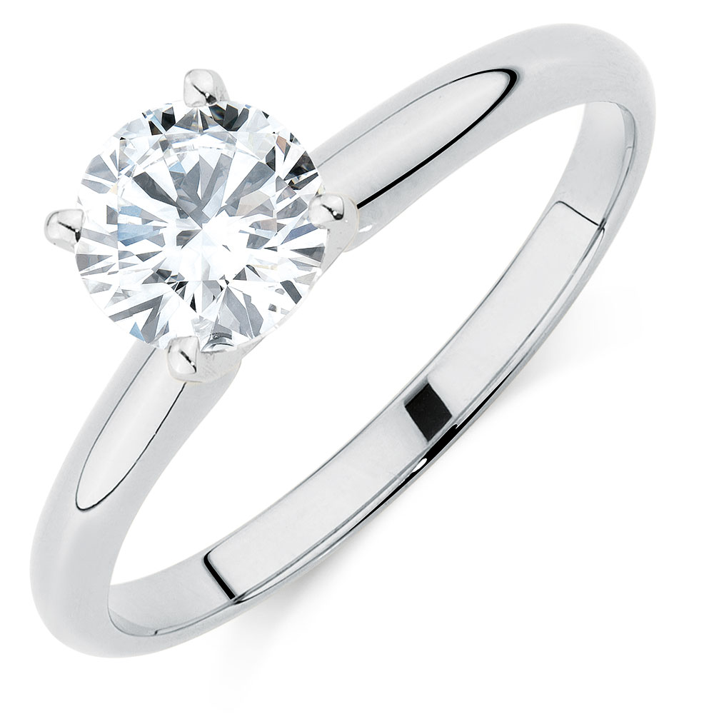 Wedding Ring Set For Her On Sale