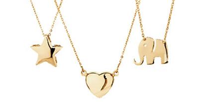 Shop pendants, necklaces & chains by Michael Hill