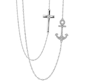Gold chains gold necklaces online michael hill jewelers all about chains mozeypictures Images