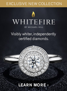 Whitefire by Michael Hill