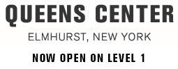 QUEENS CENTER | Elmhurt,New York | 04.04.15