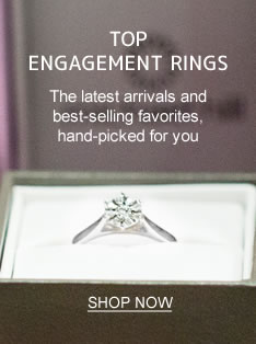 Shop top engagement rings