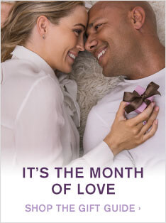 It's the month of love
