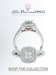 Michael Hill Designer Bridal Collection