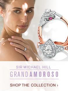 Michael Hill Designer Bridal