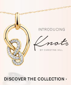 Knots By Christine Hill
