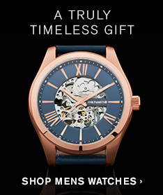 A TRULY TIMELESS GIFT | MENS WATCHES