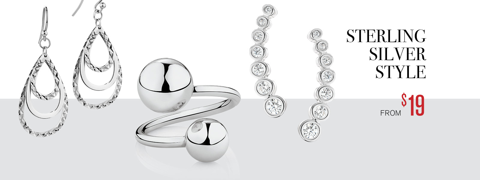 STERLING SILVER STYLE
