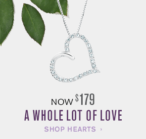 Shop hearts