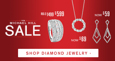 Shop diamond sale