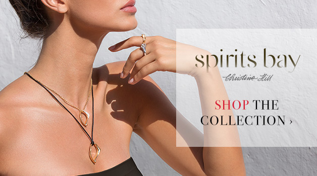 SPIRITS BAY | SHOP THE COLLECTION ›