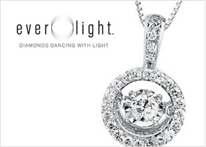 Jewelry gifts for all occasions jewelry online at michaelhill everlight this eye catching collection would make a dazzling special occasion gift for just about anyone in your life mozeypictures Gallery