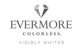 Evermore Colorless: Visibly Whiter