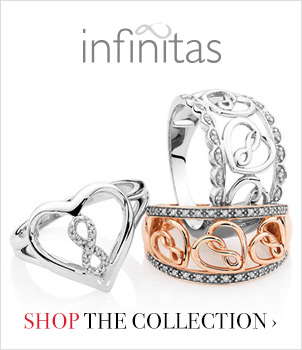 INFINITAS | SHOP THE COLLECTION ›