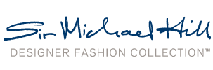 Sir Michael Hill Designer Fashion Collection