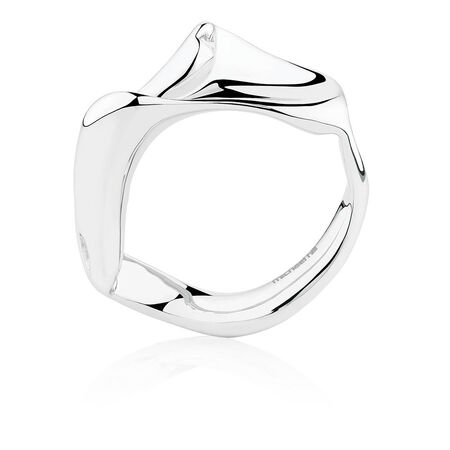 Spirits Bay Ring in Sterling Silver