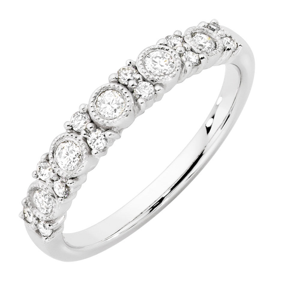 Wedding Bands Womens Mens Wedding Bands Michael Hill Jewelers