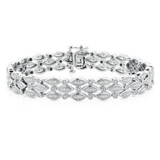 jewelry bracelets diamonds diamond buy tw silver and of bracelet online with bangles carat sterling in