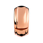 10kt Rose Gold Stopper