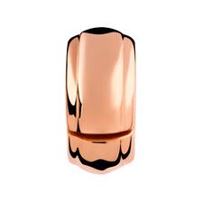 10kt Rose Gold Stopper