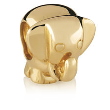 10kt Yellow Gold Elephant Charm