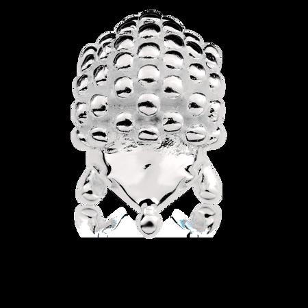 Sterling Silver Echidna Charm
