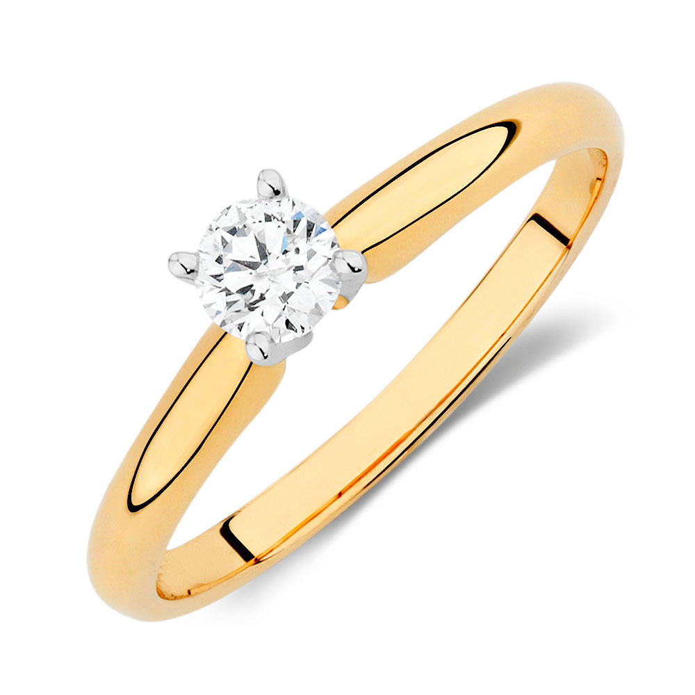 ring point products rings gold diamond dsc no studio uncut carat