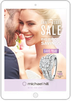 The Diamond Event Catalogue Out Now