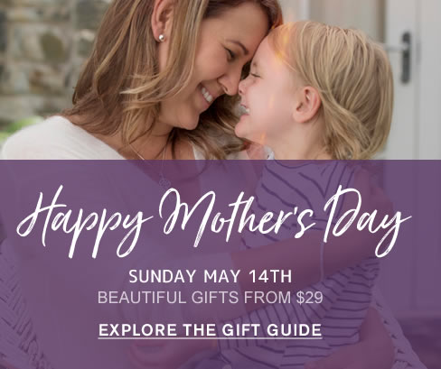 Happy Mother's Day | Explore the gift guide